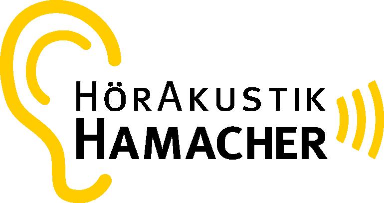 Logo Hamacher Hörakustik