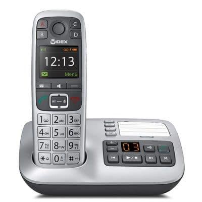 Abbildung Telefon
